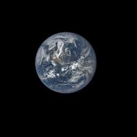 Video time-lapse 1 năm trôi qua trên Trái đất từ camera EPIC của NASA