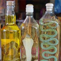 Những thức uống kỳ dị vòng quanh thế giới