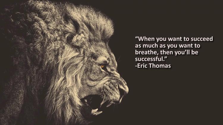 """Hệ thống niềm tin """"sẵn sàng làm bất cứ thứ gì"""" cần thiết để hoàn thành mục tiêu giúp họ đi đến cùng."""