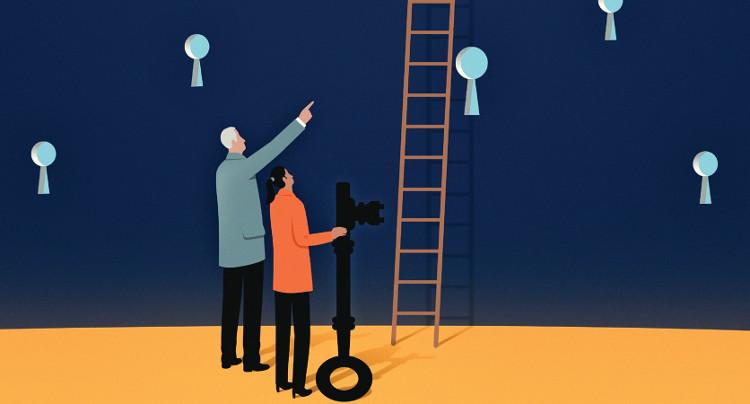 Đặt ra mục tiêu cụ thể cơ hội bạn đạt được mục tiêu chắc chắn sẽ tăng đáng kể.