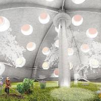 Những dự án thành phố trên sao Hỏa sắp được xây dựng