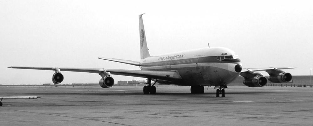 747 là canh bạc lớn đối với hãng