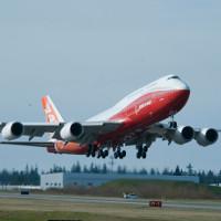 """Ngắm mẫu máy bay nổi tiếng nhất nhưng sắp """"về vườn"""" của Boeing"""