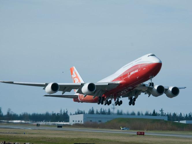Từ khi ra đời vào năm 1969, Boeing 747 đã thay đổi cách bay của con người.