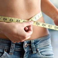Cách kiểm tra bạn béo bụng hay không