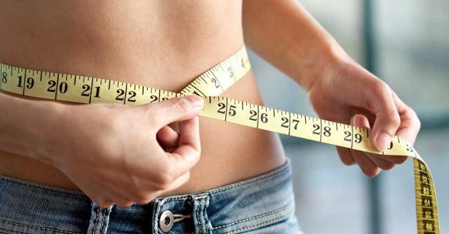 Sức khỏe đời sống-Cách kiểm tra bạn béo bụng hay không
