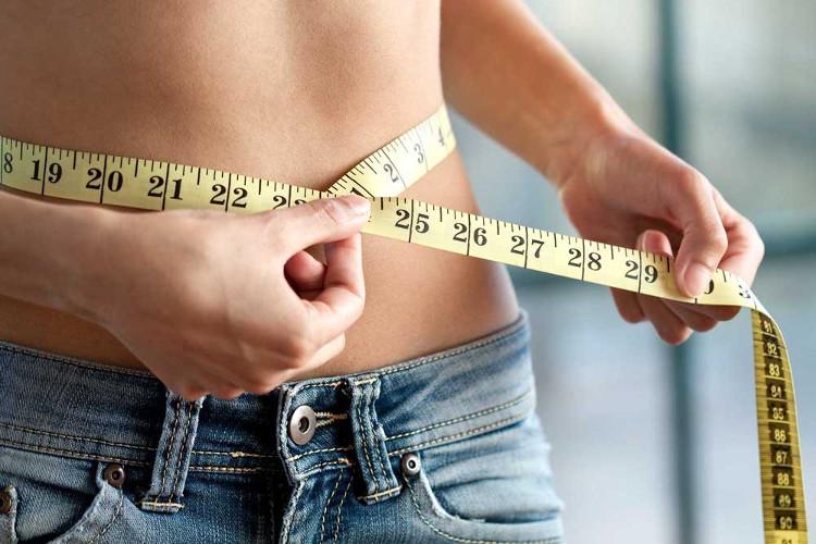 Vòng eo quá khổ cảnh báo nguy cơ mắc bệnh tiểu đường tuýp 2.