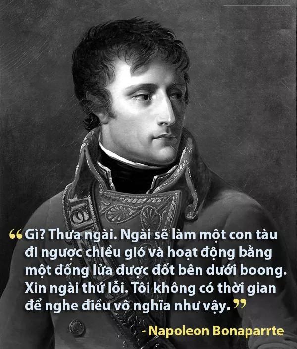 Napoleon Bornaparte