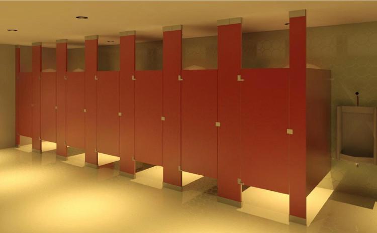 Lắp đặt cửa có diện tích hẹp sẽ tiết kiệm chi phí hơn.