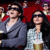 Xem phim 3D không cần kính nhờ công nghệ mới của MIT