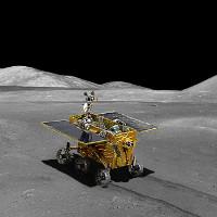 Trung Quốc vĩnh biệt robot thăm dò Mặt Trăng