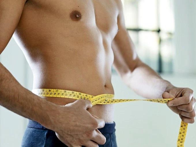 Thừa cân khiến bạn dễ mắc bệnh tim mạch.