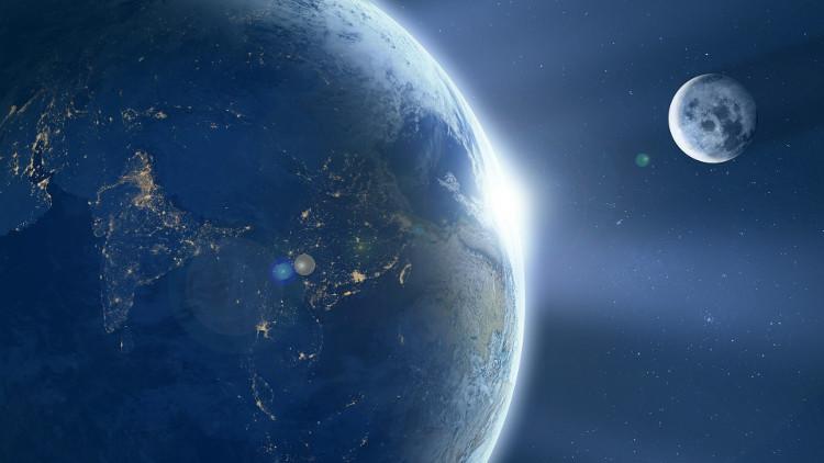 Dữ liệu từ tàu thăm dò Hằng Nga 3 nói không có nước trên Mặt trăng