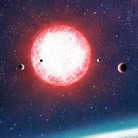 20 hành tinh giống Trái Đất có thể tồn tại sự sống