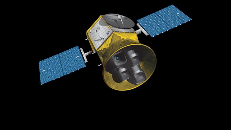 TESS sẽ tìm kiếm các ngoại hành tinh các chúng ta chỉ vài trăm năm ánh sáng hoặc gần hơn.