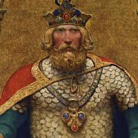 Lần đầu tiên tìm ra nơi chôn rau cắt rốn bí ẩn của vua Arthur