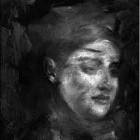 Gương mặt mẫu nữ ẩn trong tranh của danh họa Pháp
