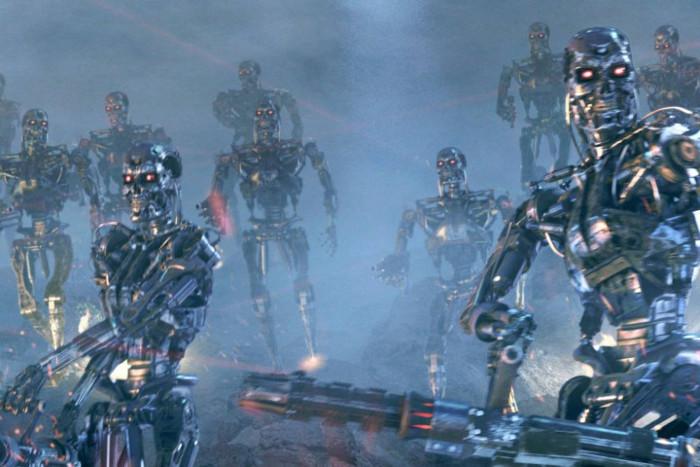 Robot sẽ thống trị Trái Đất vào năm 2030?