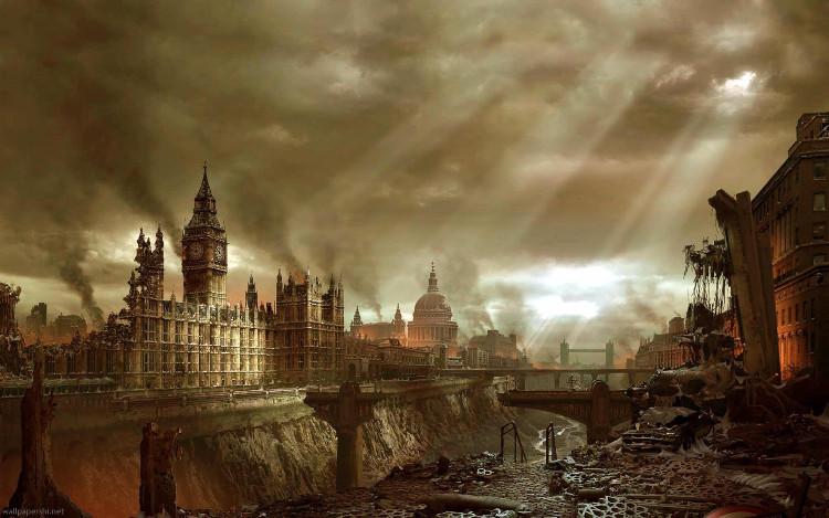 Nhà vật lý Newton cho rằng Trái Đất sẽ diệt vong vào năm 2060.