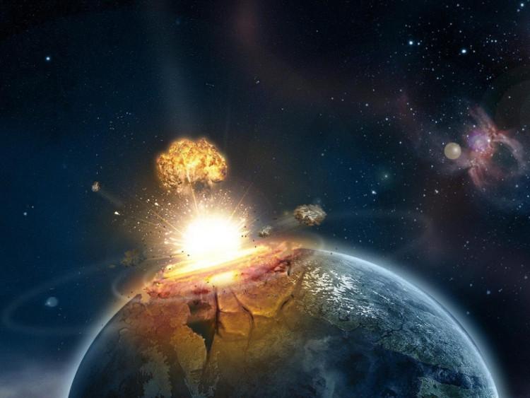 Một sao chổi lớn sẽ va chạm với Trái Đất vào năm 2026?