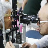 Phát triển thành công thiết bị cảm biến chẩn đoán tăng nhãn áp