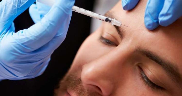 Botox có thể gây hại cho các cơ quan thần kinh.