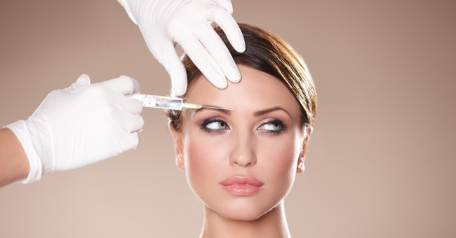 Sức khỏe đời sống-Tiêm Botox có thể gây tê liệt các cơ quan thần kinh
