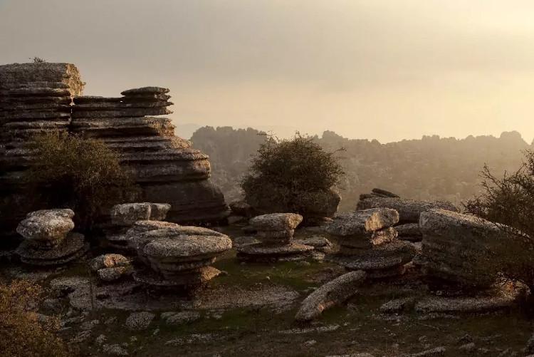 Đây được coi là Stonehenge của Tây Ban Nha.