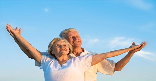 Sức khỏe đời sống-Phát hiện loại men hạn chế quá trình trao đổi chất ở người cao tuổi