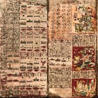 Người Maya đã quan sát được chuyển động của Sao Kim từ 1000 năm trước