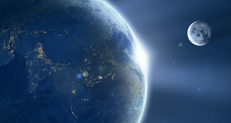 Hành tinh phù hợp với sự sống quay quanh ngôi sao lùn Proxima Centauri ở rất gần Trái Đất.