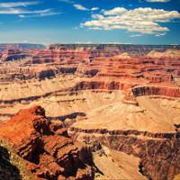 Bí mật 1,2 tỷ năm dưới lòng đại vực Grand Canyon