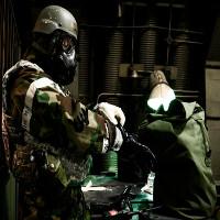 Quân đội Mỹ sắp có bộ giáp mới cho chiến tranh sinh-hóa