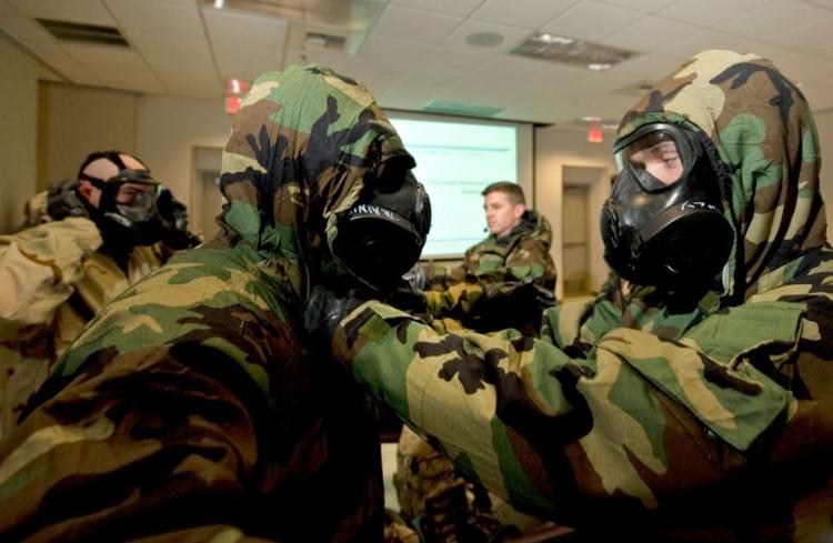 Bộ đồ Battle Dress Overgarment (BDO) hiện nay của quân đội Mỹ đã có tuổi đời 20 năm.