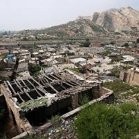 Thảm họa môi trường do khai thác than ở Trung Quốc