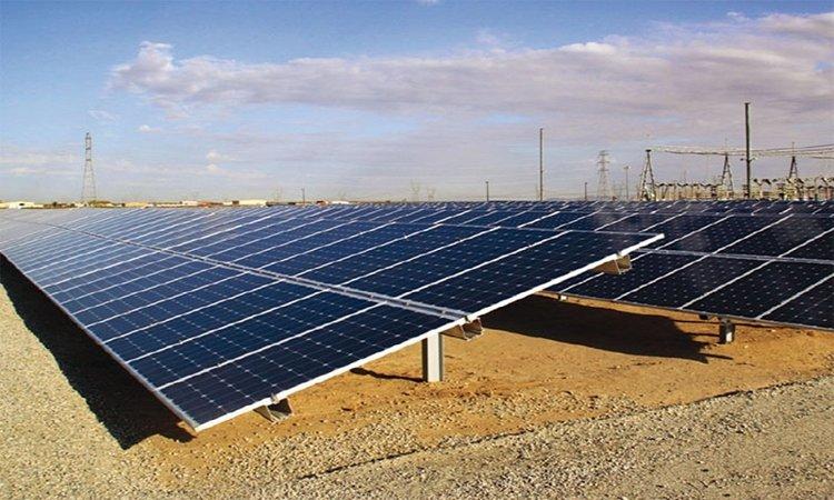 Trung Quốc đang khuyến khích các nhà đầu tư biến những địa điểm khai thác mỏ bỏ hoang thành nơi thực hiện dự án khai thác điện gió và điện Mặt Trời.