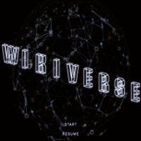 """Video: Wikiverse - công cụ biến trang Wikipedia thành """"vũ trụ tri thức 3D đầy màu sắc"""""""