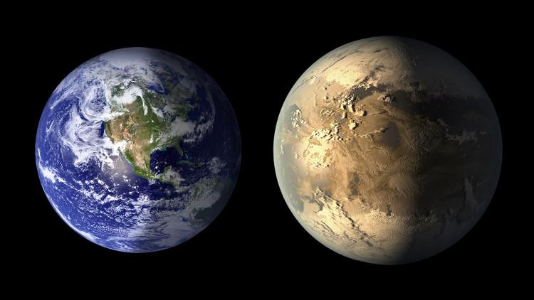 Hành tinh quay quanh ngôi sao Proxima Centauri có nhiều đặc điểm giống Trái Đất.