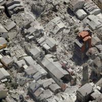 Nguyên nhân trận động đất khiến 247 người chết ở Italy