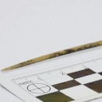Tìm thấy kim khâu tự chế 50.000 tuổi vẫn dùng tốt