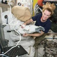 NASA thiết lập bến đỗ mới trên trạm vũ trụ cho khách tham quan
