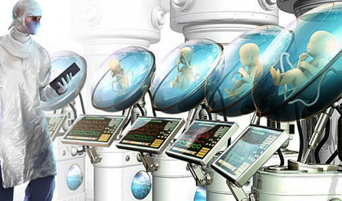 Con người sẽ được tạo ra hàng loạt ở phòng thí nghiệm trong tương lai?