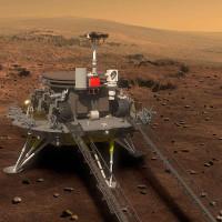 Trung Quốc sẽ đưa robot thăm dò lên sao Hỏa năm 2020