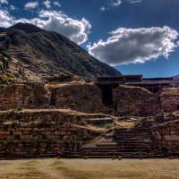 Bí mật ngôi đền cổ Chavin đầy ma lực ở Peru