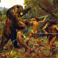 Một trong số loài thú đáng sợ nhất thời tiền sử đã tuyệt chủng vì ăn rau