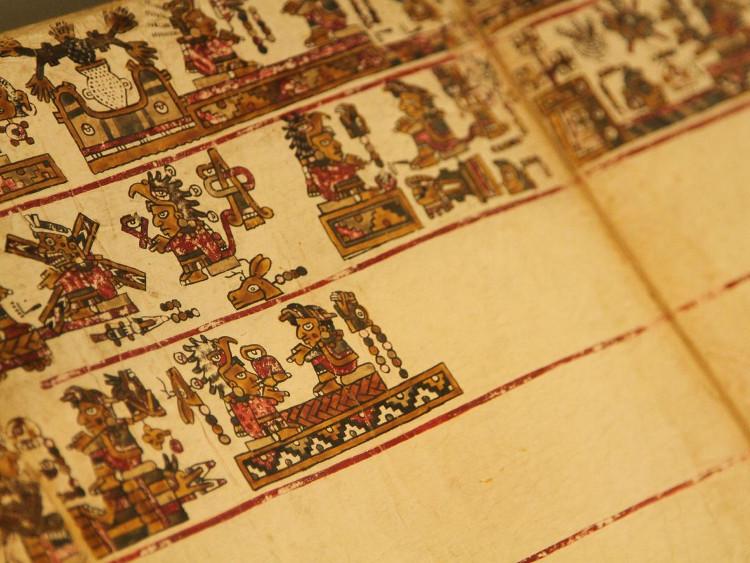 Sách này chi tiết tới mức có thể phác thảo về địa chính trị của Mixtec thời cổ.