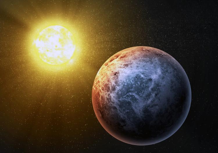 HD 164595 cách chúng ta 95 triệu năm ánh sáng.