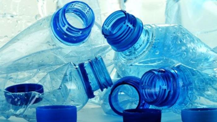 Từng có thời điểm các chai nhựa cũng chứa BPA.