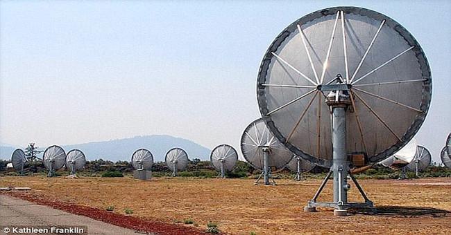 SETI sẽ giám sát HD 164595.