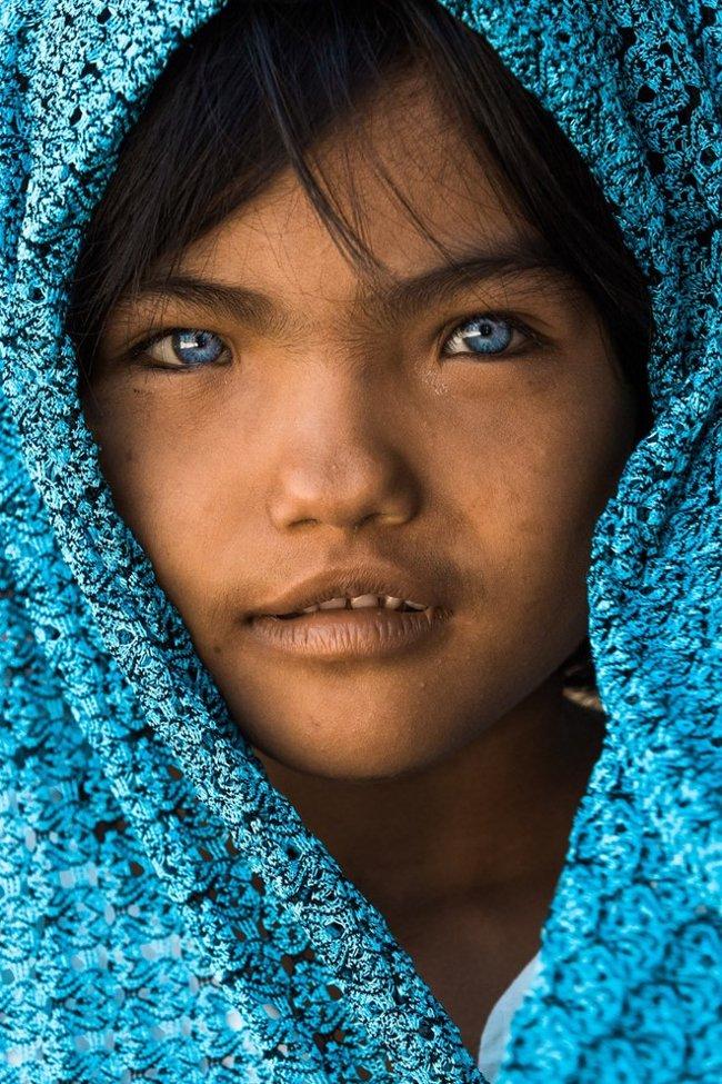 Réhahn đã ghi lại những hình ảnh về các dân tộc thiểu số của Việt Nam trong suốt 5 năm qua.